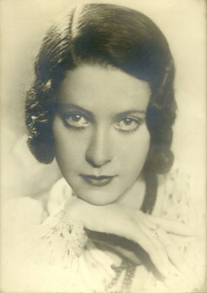 Pani na browarze ... Aleksandra Flatau-Kowalska (1914-1978)